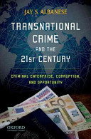 Transnational Crime and the 21st Century