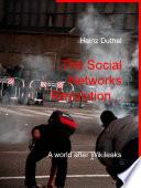 The Social Networks Revolution...