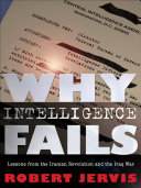 Why Intelligence Fails