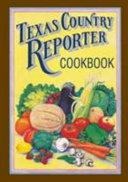 Texas Country Reporter Cookbook