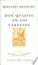 Don Quijote en los Cárpatos