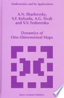 Dynamics of One Dimensional Maps