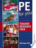 PE for You Teacher Resource Pack