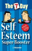 Seven Day Self Esteem Super Booster