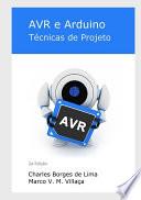 Avr E Arduino  T  cnicas De Projeto