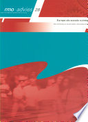 Europa Als Sociale Ruimte Open Co Rdinatie Van Sociaal Beleid In De Europese Unie