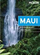 Moon Maui Book
