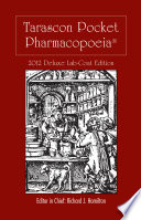 Tarascon Pharmacopoeia 2012 Deluxe Lab Coat Edition