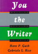 You the Writer