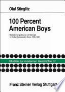 100 percent American boys