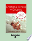 Emotional Fitness For Couples Large Print 16pt