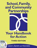 school-family-and-community-partnerships