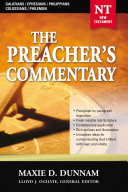 Galatians, Ephesians, Philippians, Colossians, Philemon : skilled and exceptional communicators to blend...
