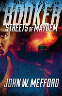 Booker - Streets of Mayhem Above Dallas Is Polluted With Swells Of Gray