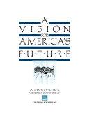 A Vision For America S Future