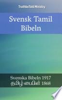Svensk Tamil Bibeln