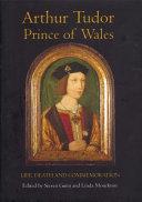 Arthur Tudor Prince Of Wales