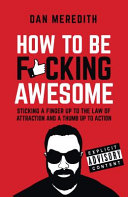 How to Be F*cking Awesome Pdf/ePub eBook