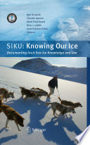 SIKU: Knowing Our Ice