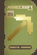 Minecraft  Essential Handbook  Updated Edition