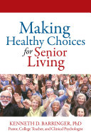 download ebook making healthy choices for senior living pdf epub