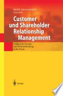 Customer und Shareholder Relationship Management