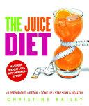 The Juice Diet