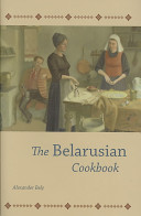The Belarusian Cookbook