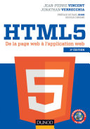 illustration HTML5 - 2e éd.