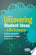 Uncovering Student Ideas in Life Science
