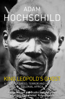 King Leopold S Ghost book