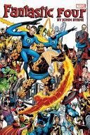 Fantastic Four By John Byrne Omnibus
