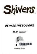 Beware The Boo Girl