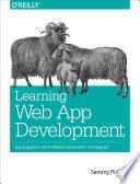 Reviews Learning Web App Development