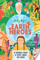 Earth Heroes Book PDF