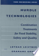 Hurdle Technologies  Combination Treatments for Food Stability  Safety and Quality