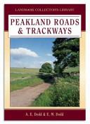 Peakland Roads and Trackways