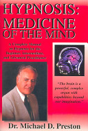 Hypnosis Medicine Of The Mind