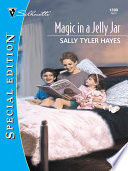Ebook Magic in a Jelly Jar Epub Sally Tyler Hayes Apps Read Mobile
