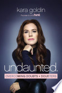Book Undaunted