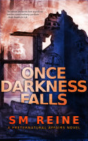 Book Once Darkness Falls