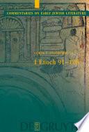 1 Enoch 91 108