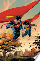 Superman Vol 5 Hopes And Fears