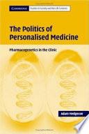 The Politics of Personalised Medicine