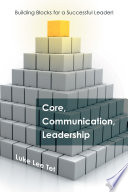 Core  Communication  Leadership