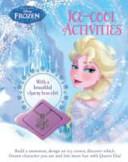 Disney Frozen Ice Cool Activities