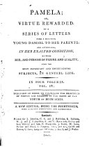 download ebook pamela: or, virtue rewarded [by s. richardson]. [another] pdf epub