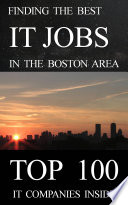 Finding the best IT job in the Boston area