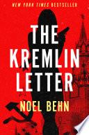 Book The Kremlin Letter
