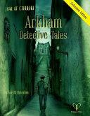 Arkham Detective Tales